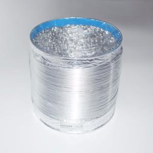 优质 铝箔排烟管 4寸 dn100*3m