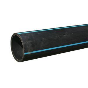 五一PE给水管dn75*1.0mpa黑色6m