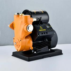 上海民盾 静音智能数显泵 25SLK-300A 300W