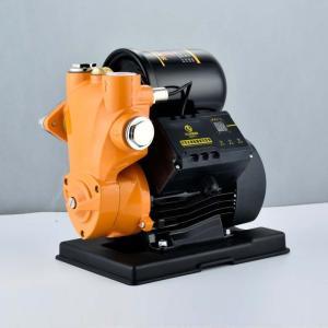 上海民盾 静音智能数显泵 25SLK-200A 200W