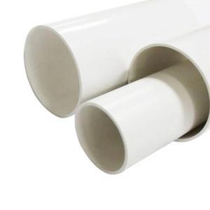 泰洲 PVC-U排水管(B*)(4.0) dn160 4M 白色
