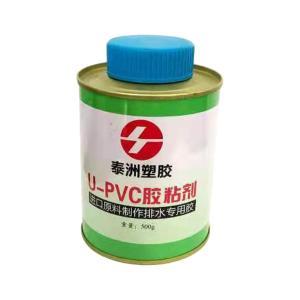 泰洲 PVC排水胶水 500ml
