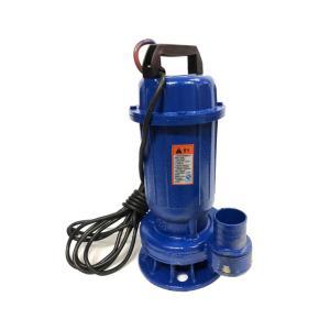 水骆驼污水泵2寸WQD10-15-1.1KW380V丝口