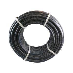 五一PE给水管dn32*1.6mpa黑色