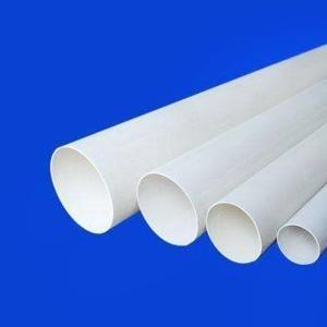 钦塑 PVC排水管 dn400