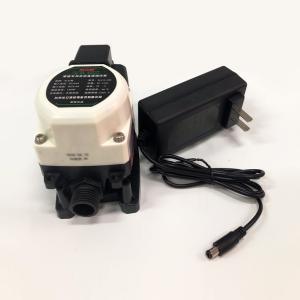 水立康冷热水智能直流家用小型增压泵150W