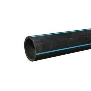 五一PE给水管dn110*1.0mpa黑色6m