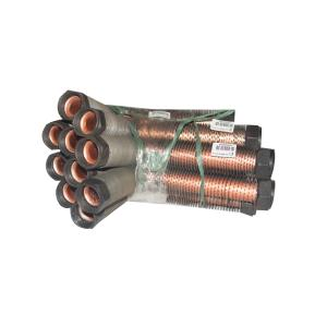 猛豹 空压机铝管 25*25机头铝管 1.0