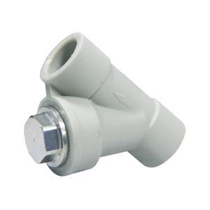 联塑 过滤器(PP-R 配件)2.0MPa 白色 DN20