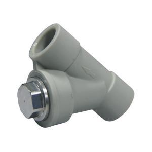 联塑 过滤器(PP-R 配件)2.0MPa 灰色 DN20