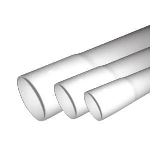 联塑 PVC-U排水扩直口管(A) 白色 dn110 4M