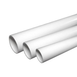 联塑 PVC-U排水压力管(原雨水管6.0) 白色 dn200 4M