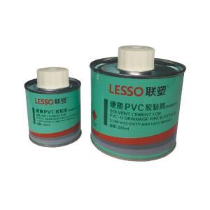 联塑 500ml 连接配套材料Ⅱ(胶粘剂)线槽配件