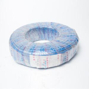 网联电线 BV单股铜线 16m² 蓝色 100M