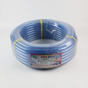 普通 透明蓝色 塑料软管 L14*5公斤*40M