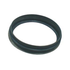 联塑 PVC-U双壁波纹管密封胶圈(外径)黑色 dn630