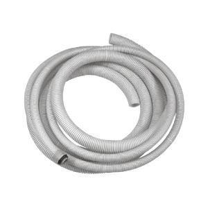联塑 波纹管PVC电工套管米黄色 dn32 50M