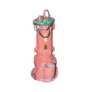 上海人民 污水泵 QW15-50-5.5kw