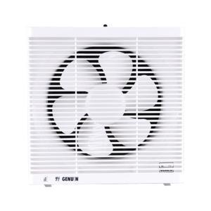 正野 豪华全塑百叶窗换气扇 APB20B2 25×25(8寸)