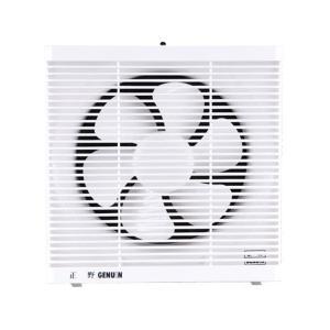 正野 豪华全塑百叶窗换气扇 APB25B2 30×30(10寸)