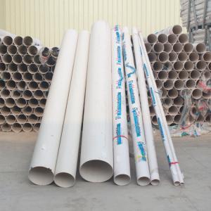 东坚PVC排水管Φ400*5.0*4m