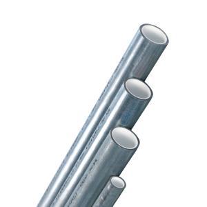 联塑 衬塑PVC-U钢塑复合管(冷水用) dn100 6M