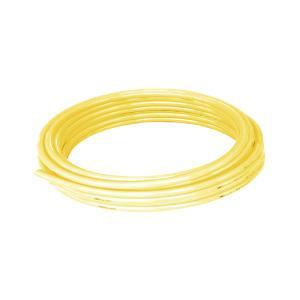 联塑 铝塑燃气管黄色 Q-1014 100M