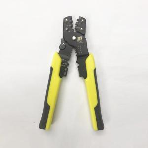 111 多功能压接剥线钳 18-BX0081 0.6-1.3mm