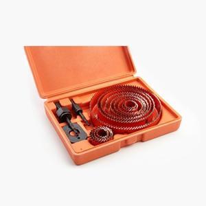 万联 322305 套装开孔器(精品) 64-127mm 5件套