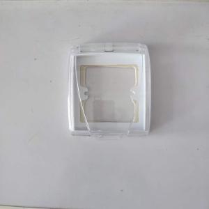 优质透明防水盒86型